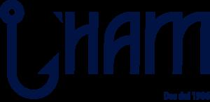 Revista L'HAM logotip
