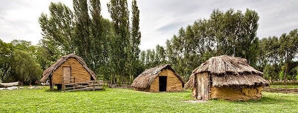 Parc neolitic