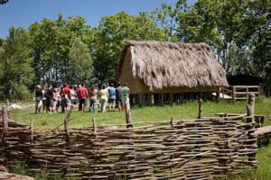 Parc Neolític de la Draga