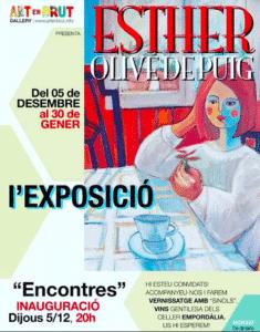 ENCONTRES EXPOSICIÓ A L'HAM