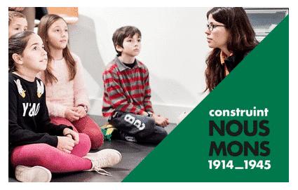 Visita en família: formes modernes