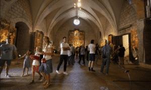 Portes obertes: Museu d'Història de Girona
