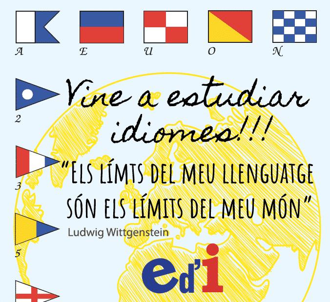 Edi escola d'idiomes
