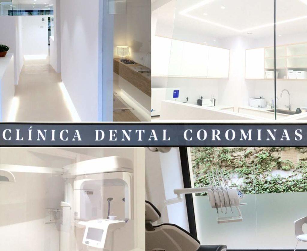 Clínica Dental Corominas