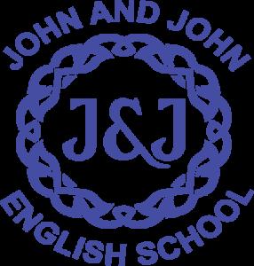 JOHN AND JOHN LOGO